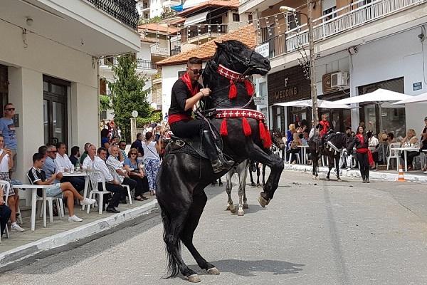 Έθιμα του Δεκαπενταύγουστου στη Δυτική Μακεδονία
