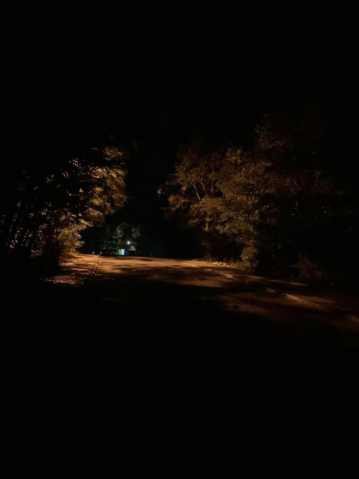 Υποφωτισμένο και παρατημένο το Καστράκι * Γράφει ο Μάκης Λιοσάτος
