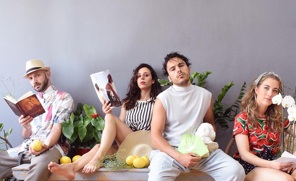 Κοζάνη: Εορτασμός της Αυγουστιάτικης Πανσελήνου- Μουσικοθεατρική παράσταση «Από… έρωτα» την Κυριακή 22 Αυγούστου