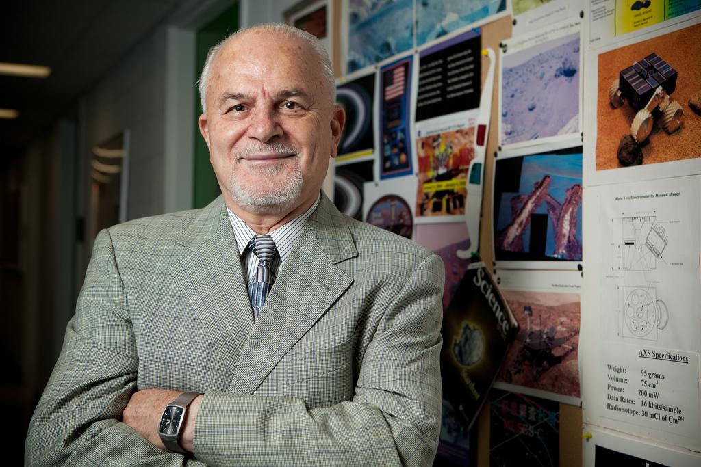 Ο Γρεβενιώτης Αστροφυσικός Θανάσης Οικονόμου μιλά για την κλιματική αλλαγή: Μη αναστρέψιμη η κλιματική αλλαγή εάν δεν πάρουμε τις σωστές αποφάσεις