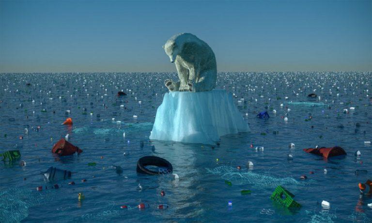 Κλιματική κρίση: Ποιες χώρες κινδυνεύουν να σβηστούν από τον χάρτη