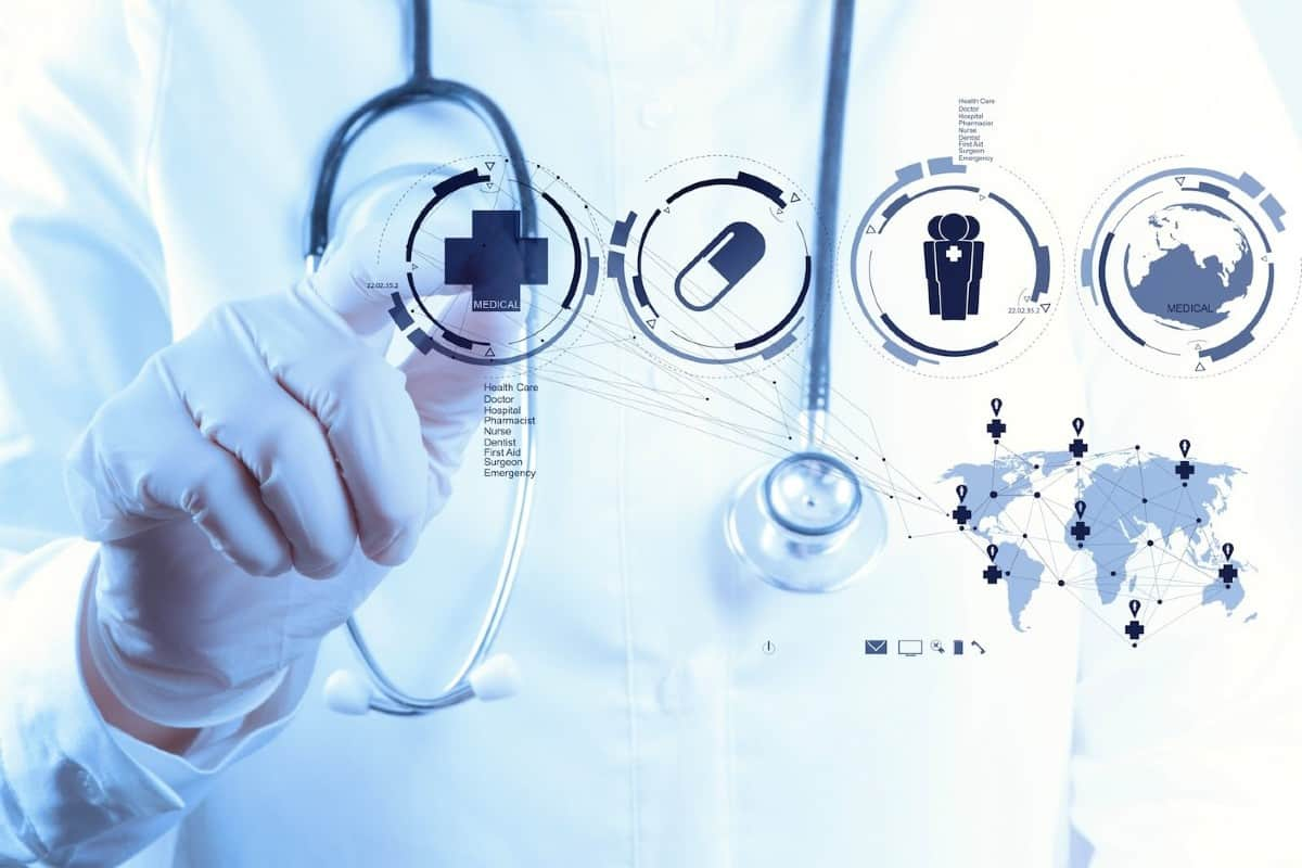 My Health: Παρουσιάζεται ο ηλεκτρονικός φάκελος υγείας