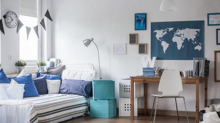 Φοιτητική κατοικία: Τι πρέπει να προσέξουν γονείς και νέοι φοιτητές- 20 συμβουλές για την αναζήτηση σπιτιού