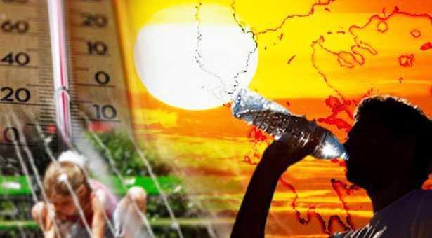 Καύσωνας: Ποιοι εργαζόμενοι στο Δημόσιο δικαιούνται αργία
