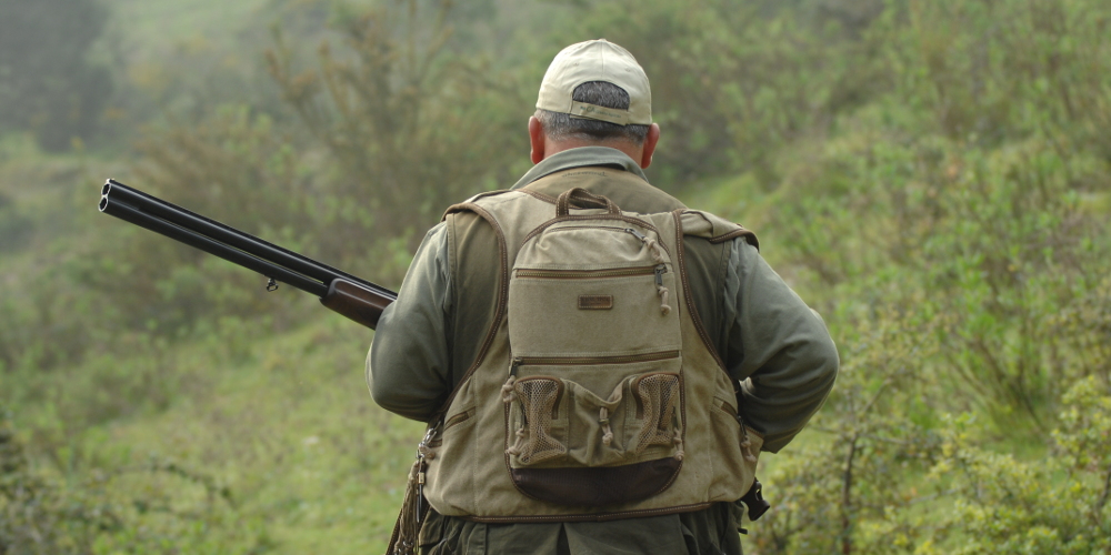 Όλες οι ρυθμίσεις για το κυνήγι, απαλλαγή τελών-εισφορών