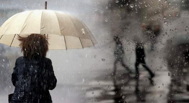 Βροχές και καταιγίδες αναμένονται στο Νομό Γρεβενών