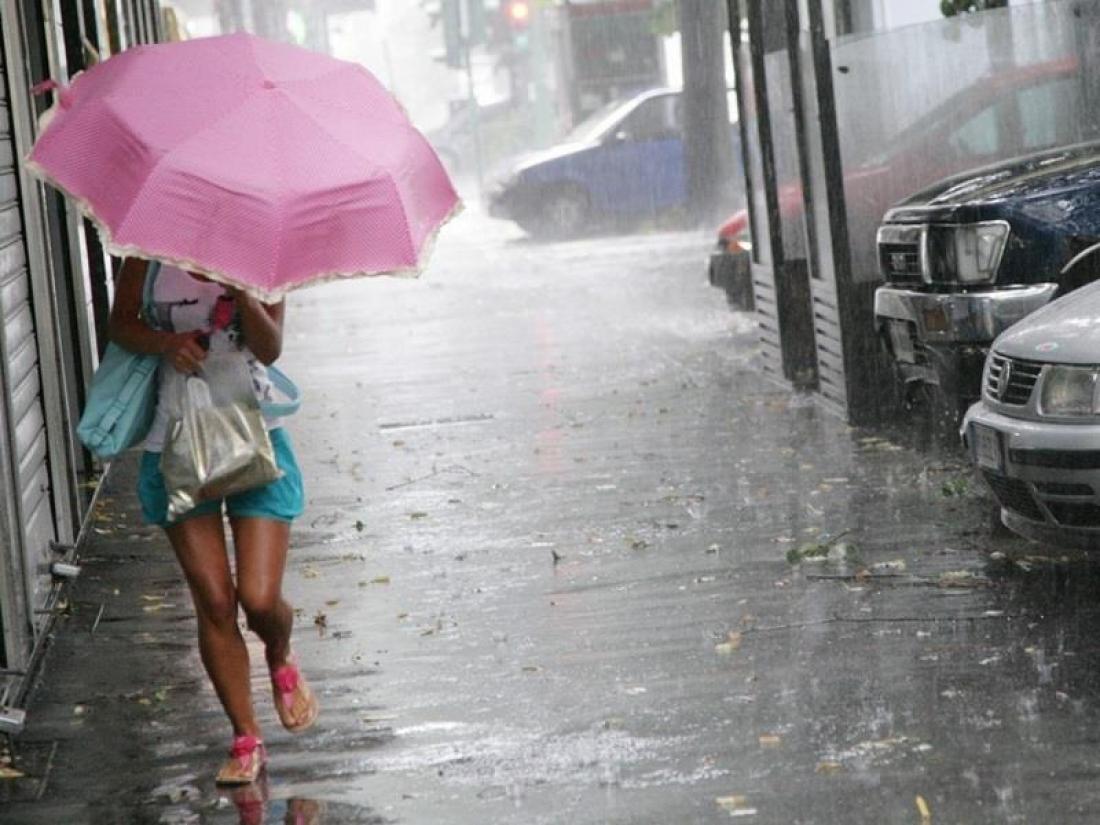 Καιρός -ΕΜΥ: Νέα πρόγνωση έως τον Δεκαπενταύγουστο -Πτώση θερμοκρασίας & καταιγίδες
