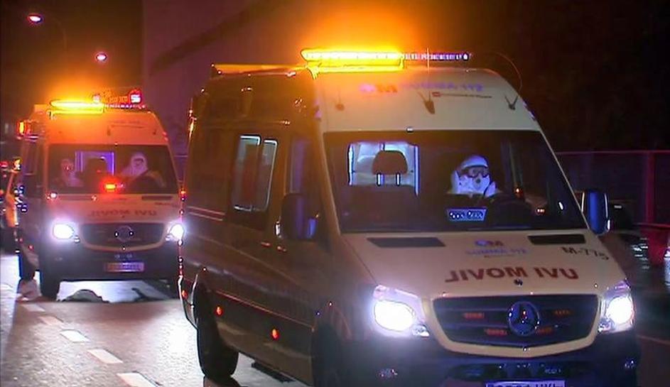 Κορωνοϊός: 1.305 νέα κρούσματα -348 διασωληνωμένοι και 33 θάνατοι