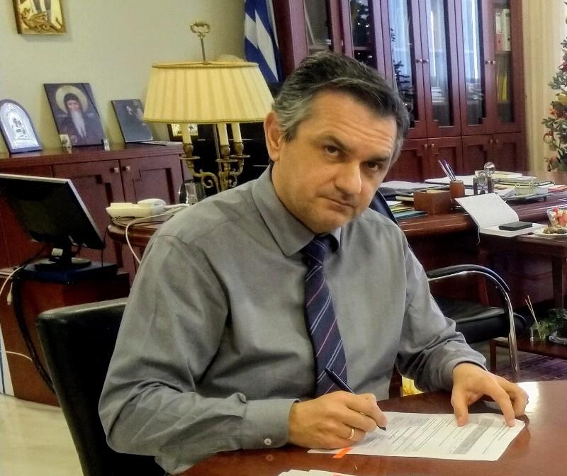 Παράταση ισχύος απόφασης κήρυξης σε κατάσταση έκτακτης ανάγκης του Δήμου Δεσκάτης της Π.Ε. Γρεβενών, έως 3 Μαρτίου 2022, με απόφαση του Περιφερειάρχη Δυτικής Μακεδονίας