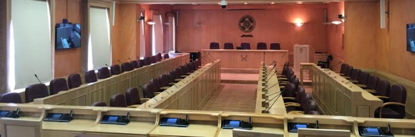 Αρχίζουν κανονικά οι συνεδριάσεις στα Περιφερειακά και Δημοτικά Συμβούλια