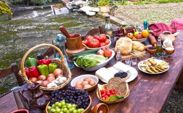 Διατροφή-Αλτσχάιμερ: Το συστατικό που δεν αφήνει το μυαλό σου να ξεχάσει
