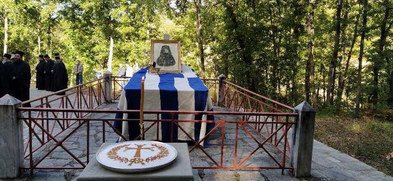 Εκδηλώσεις μνήμης και τιμής για την συμπλήρωση 110 ετών από το μαρτύριο του Ἐθνοϊερομάρτυρος Μητροπολίτου Γρεβενῶν Αἰμιλιανοῦ Λαζαρίδη