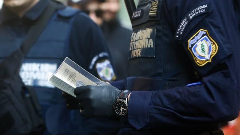 Δυτική Μακεδονία:9 παραβάσεις των 300 ευρώ, για μη χρήση μάσκας, από εργαζόμενους και πελάτες σε καταστήματα