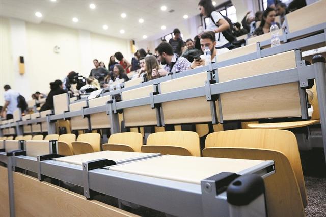 Επιστροφή φοιτητών: Μεγάλη ζήτηση στις εστίες