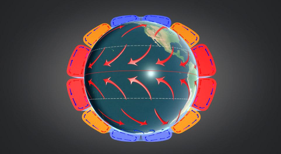 Στα Γιάννενα το 15o Διεθνές Συνέδριο Μετεωρολογίας, Κλιματολογίας και Ατμοσφαιρικής Φυσικής
