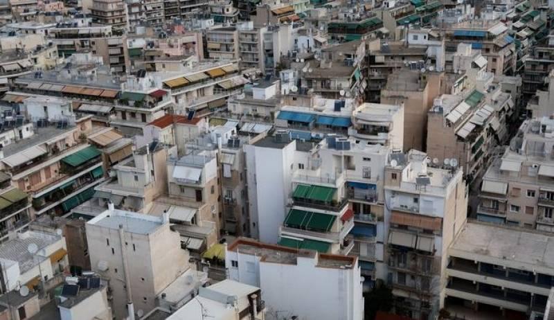 Ενοίκια: Οι Ελληνες δίνουν σχεδόν το μισό τους εισόδημα για στέγαση -Τι δείχνουν τα στοιχεία (Πίνακας)