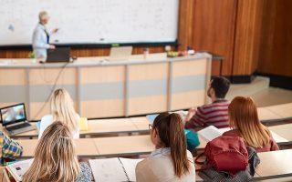 Πανεπιστήμια: Τα μέτρα προστασίας για τη δια ζώσης λειτουργία των ΑΕΙ ανακοίνωσε το υπουργείο Παιδείας