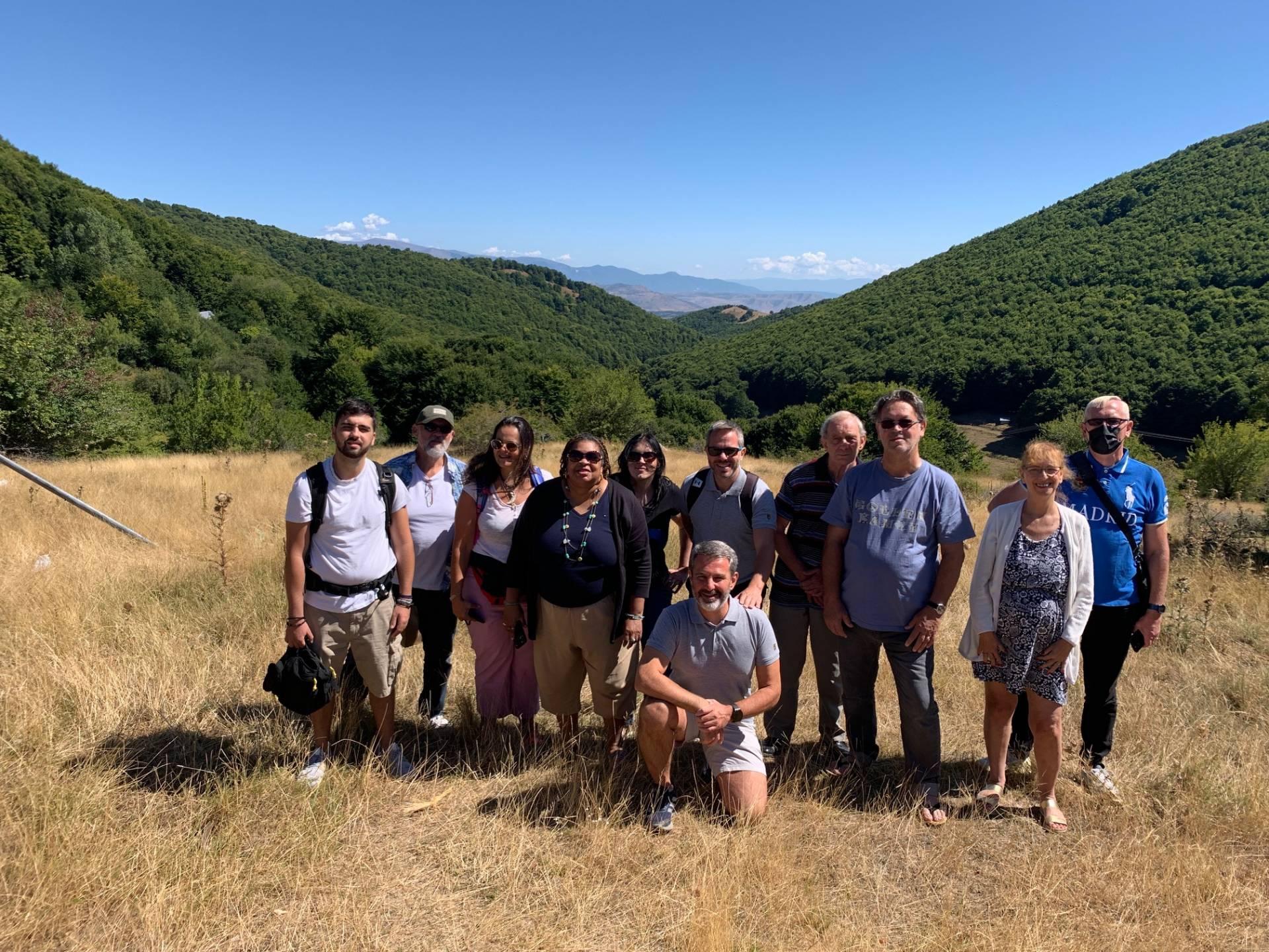 Ξένοι Επαγγελματίες του Τουρισμού ανακαλύπτουν τη Δυτική Μακεδονία μέσα από το Fam- Press Trip της Εταιρίας Τουρισμού