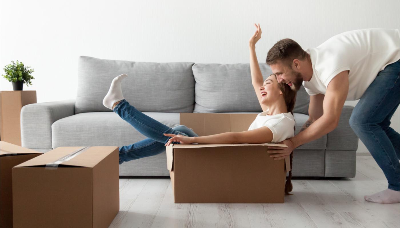 Σχέδιο για παροχή δωρεάν στέγης σε νεαρά ζευγάρια -Τι θα προβλέπει
