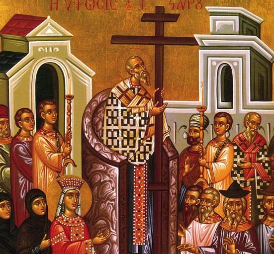 Ύψωση του Τίμιου Σταυρού: Η μεγάλη γιορτή της Ορθοδοξίας