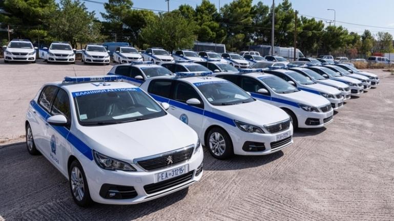 Απολογισμός δραστηριότητας των Υπηρεσιών της Γενικής Περιφερειακής Αστυνομικής Διεύθυνσης Δυτικής Μακεδονίας για τον Αύγουστο 2021