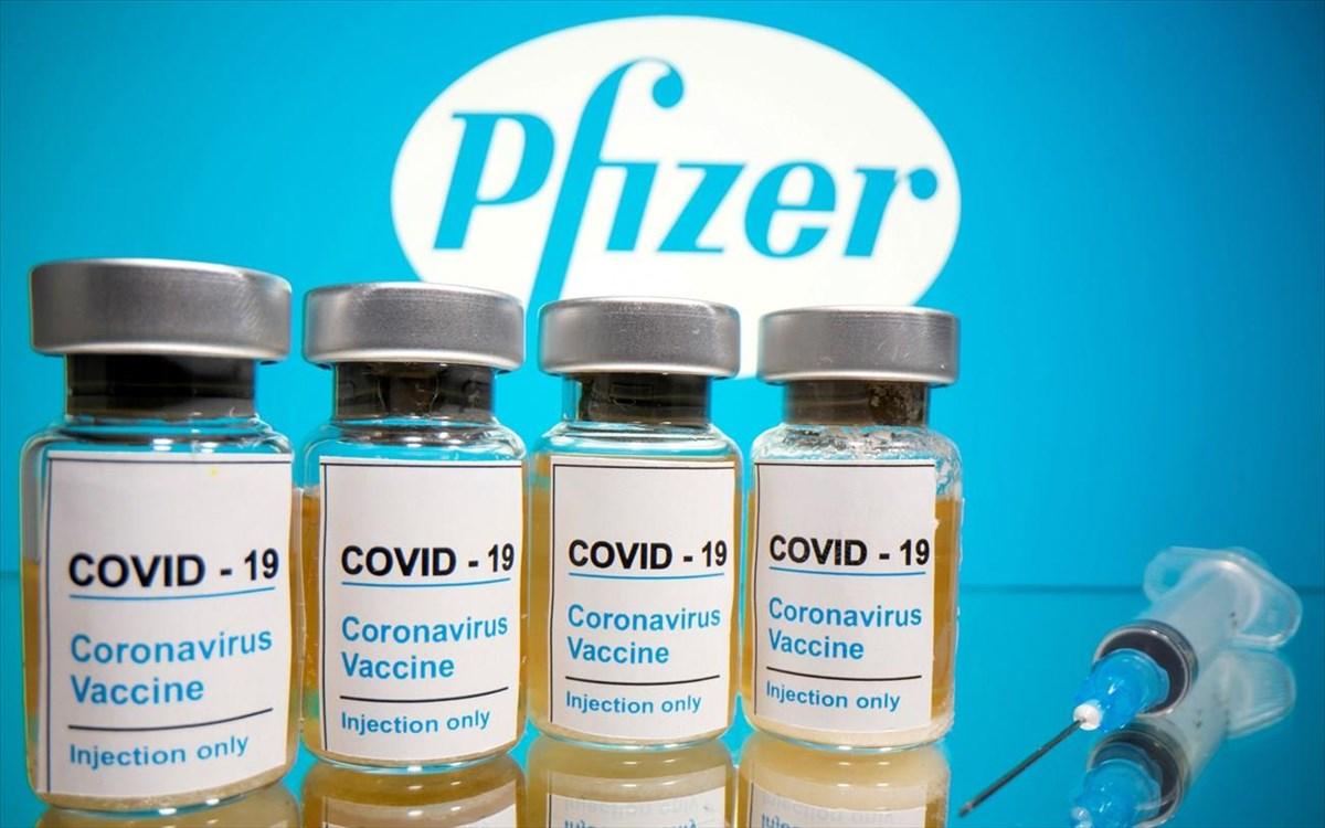 ΕΚΠΑ: Πόσο αποτελεσματικά είναι τα εμβόλια Pfizer και Moderna- Το τεστ με τους υγειονομικούς