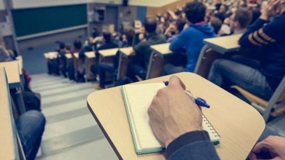 Πώς θα λειτουργήσουν δια ζώσης τα πανεπιστήμια
