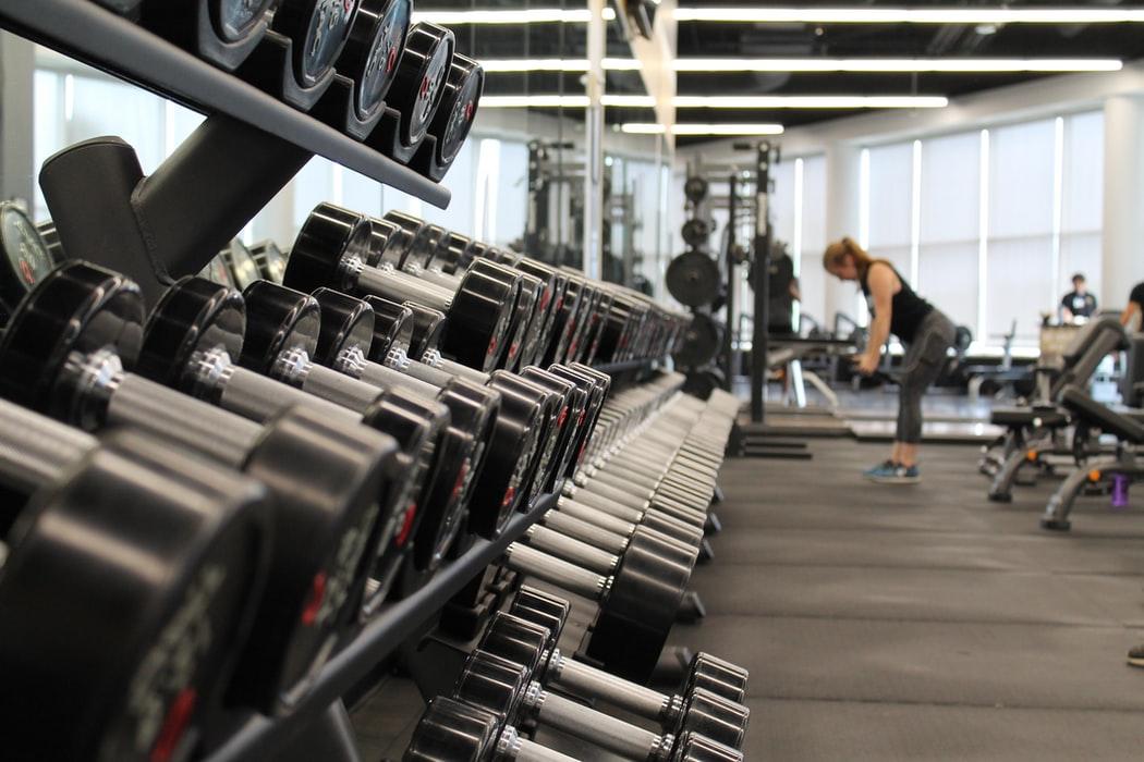 Κορωνοϊός: Έτσι θα λειτουργούν τα αποδυτήρια στα γυμναστήρια από Δευτέρα