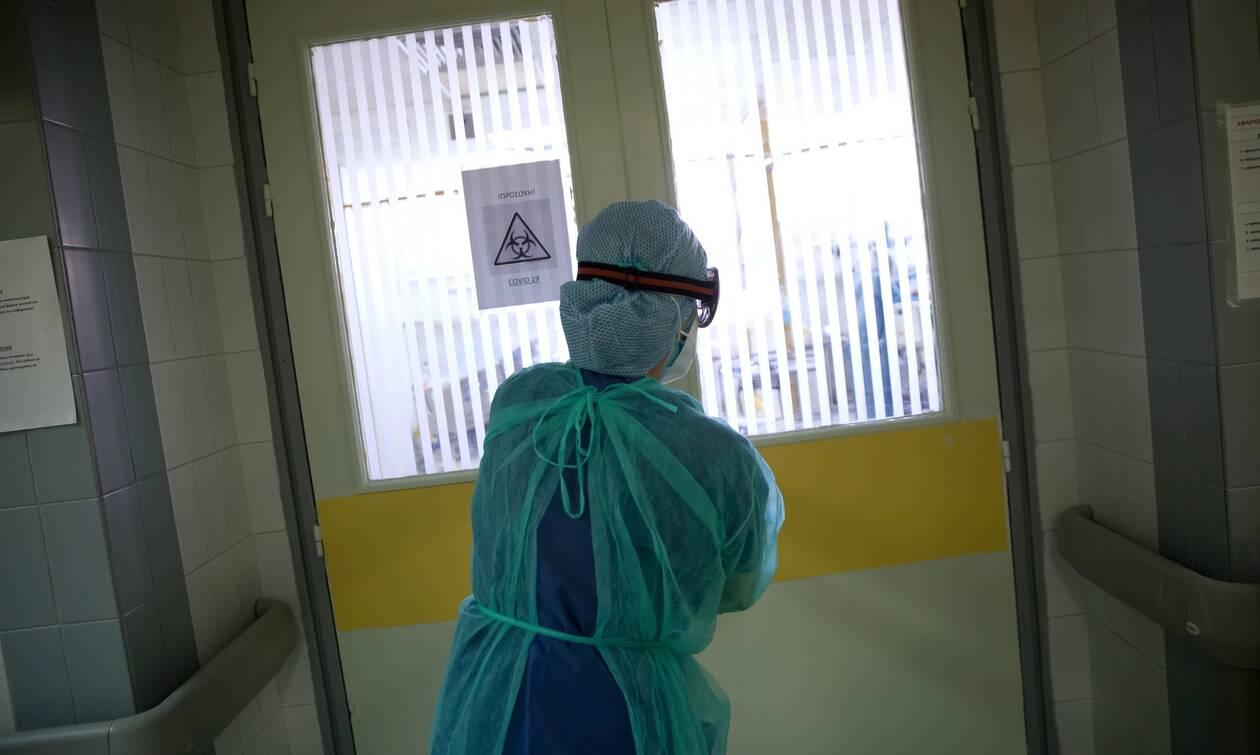 Κορωνοϊός: 2.322 νέα κρούσματα, 359 διασωληνωμένοι, 42 θάνατοι
