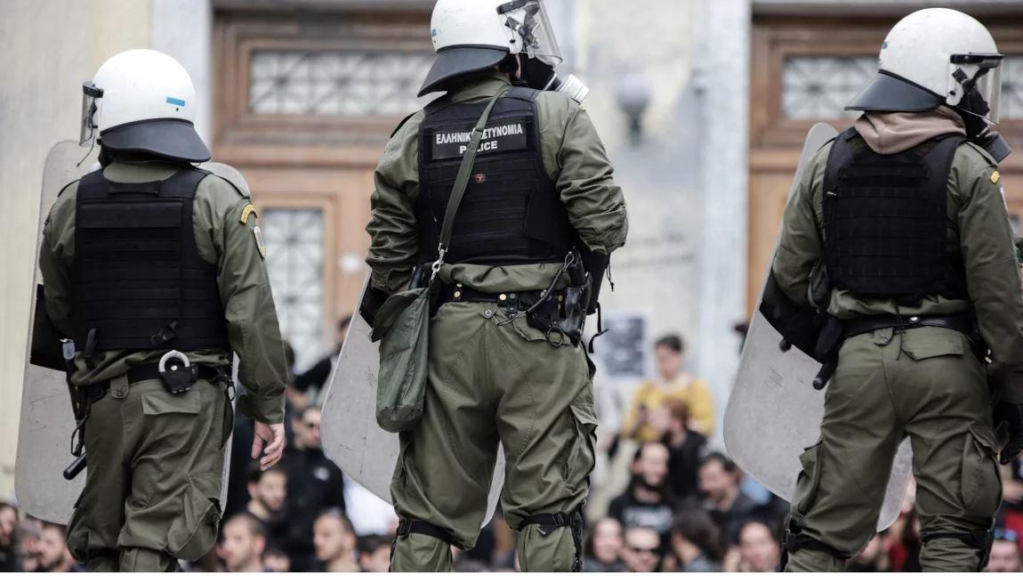 Στον πάγο η αστυνομία των πανεπιστημίων έως την άνοιξη του 2022