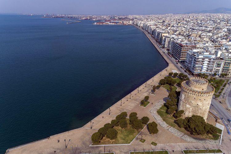 Μεγαλώνει η ανησυχία στη Θεσσαλονίκη: Αυξήθηκε 11% το ιικό φορτίο στα λύματα