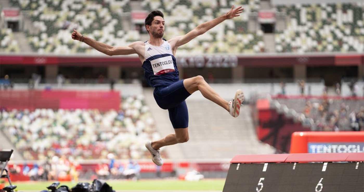 Υποψήφιος για το βραβείο του κορυφαίου αθλητή στην Ευρώπη ο Μίλτος Τεντόγλου