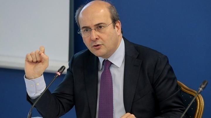 Κ. Χατζηδάκης: Έρχεται το νέο ΕΣΠΑ- Τι προγράμματα θα χρηματοδοτηθούν