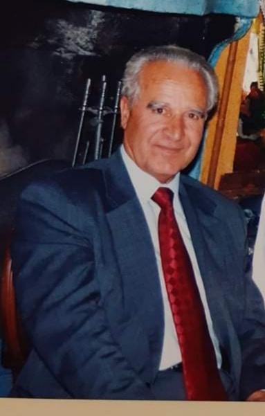 Έφυγε από την ζωή σε ηλικία 82 ετών ο πρώην Βουλευτής του ΠΑΣΟΚ στο Ν. Κοζάνης Γεώργιος Δαβιδόπουλος