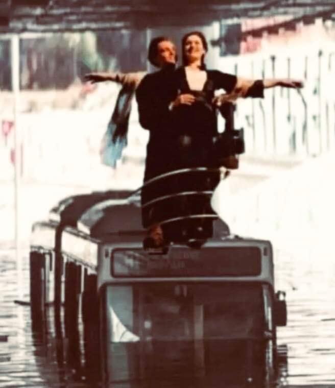 Σκηνή από την ταινία «ο Μπάλλος»…που θα γυριστεί το 2081…*Του Ευθύμη Πολύζου
