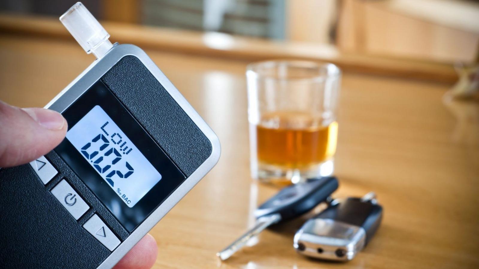 Οδήγηση και αλκοόλ: Μηδενική ανοχή από την Ευρώπη