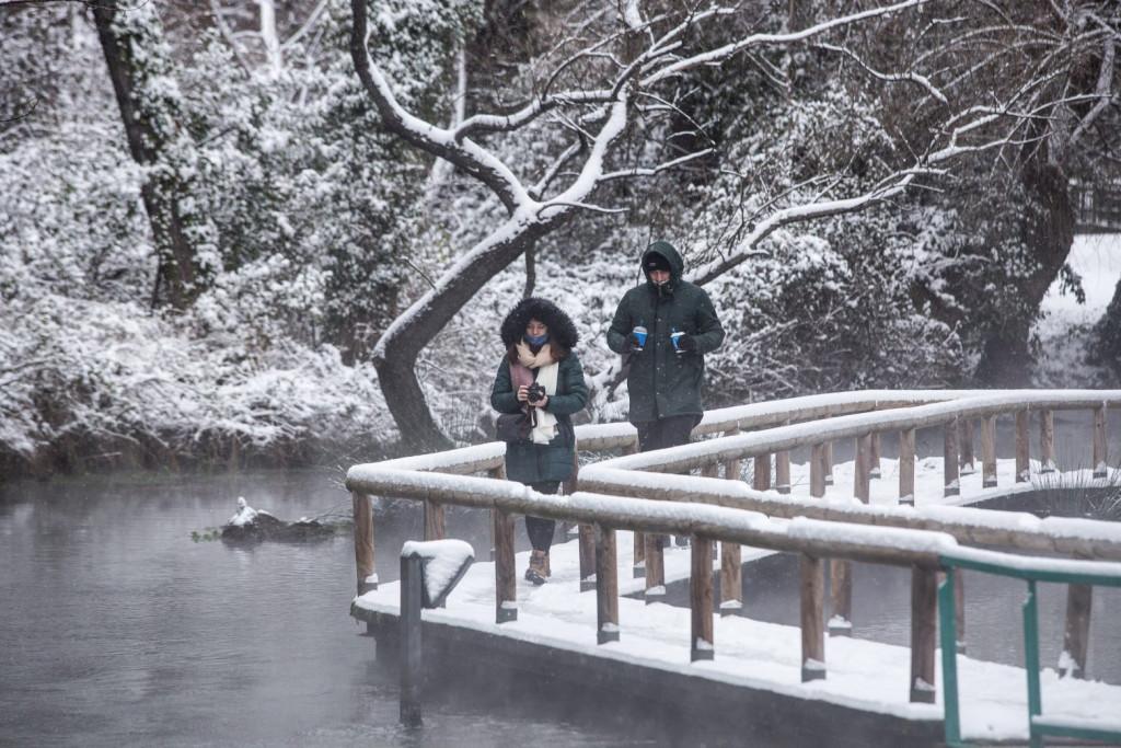 Μερομήνια: Πώς θα είναι ο καιρός τον χειμώνα – Πότε θα χιονίσει