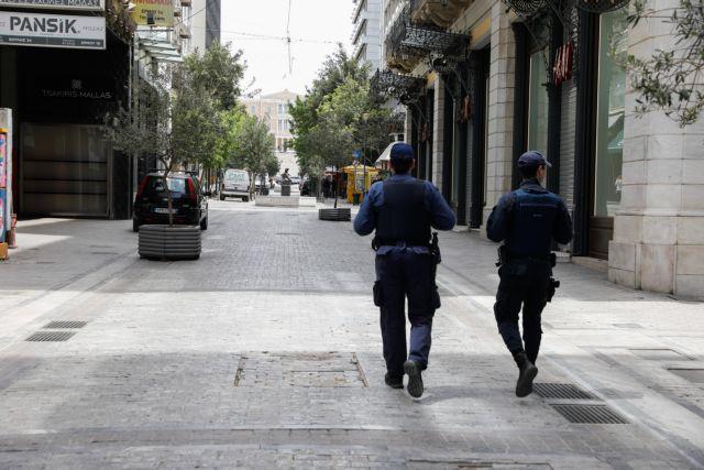 Δυτική Μακεδονία: Σύλληψη και 10.000 ευρώ πρόστιμο σε προσωρινά υπεύθυνο καταστήματος, με επιβολή 15ήμερης αναστολής λειτουργίας, για εξυπηρέτηση υπεράριθμων και όρθιων πελατών