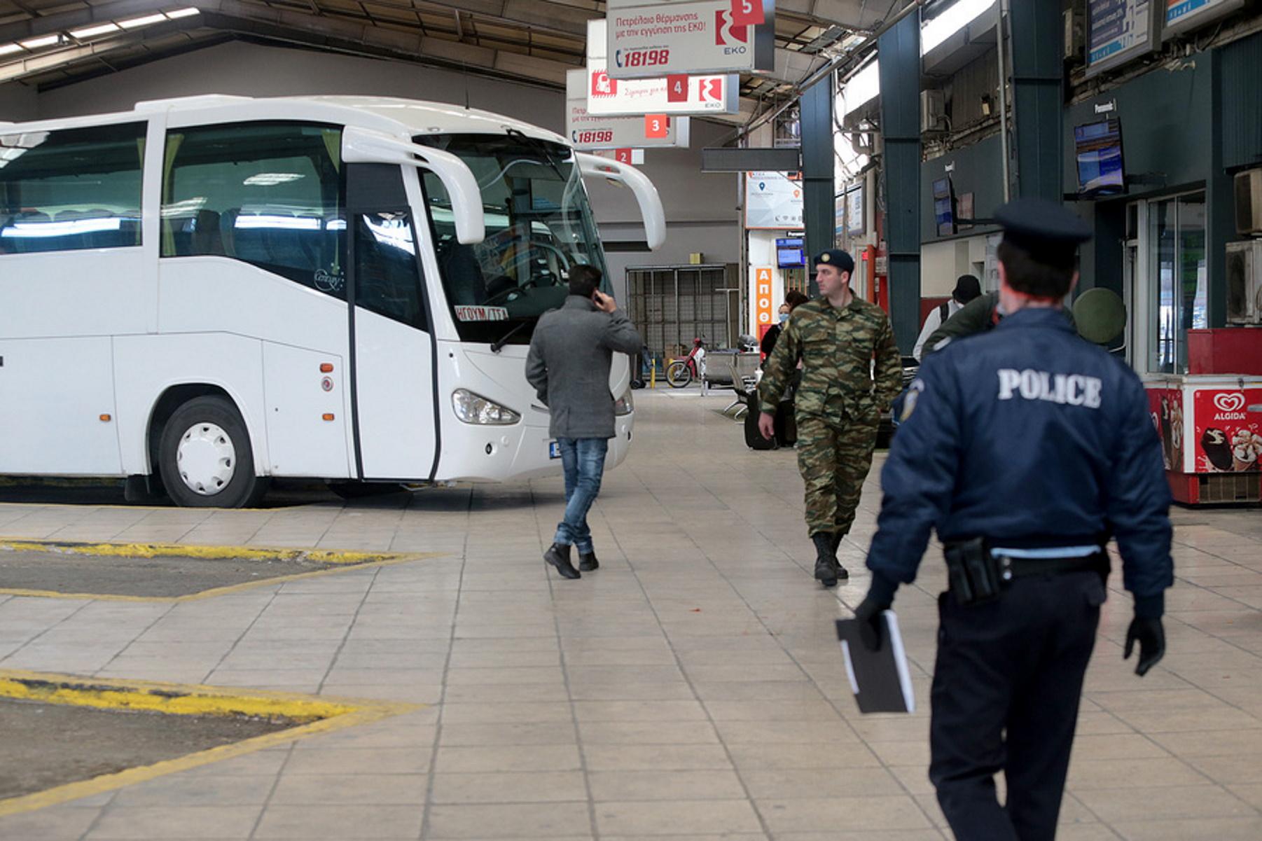 Αχαΐα: Πήγαινε να αρραβωνιαστεί στα Γιάννενα και βρέθηκε… στα κρατητήρια