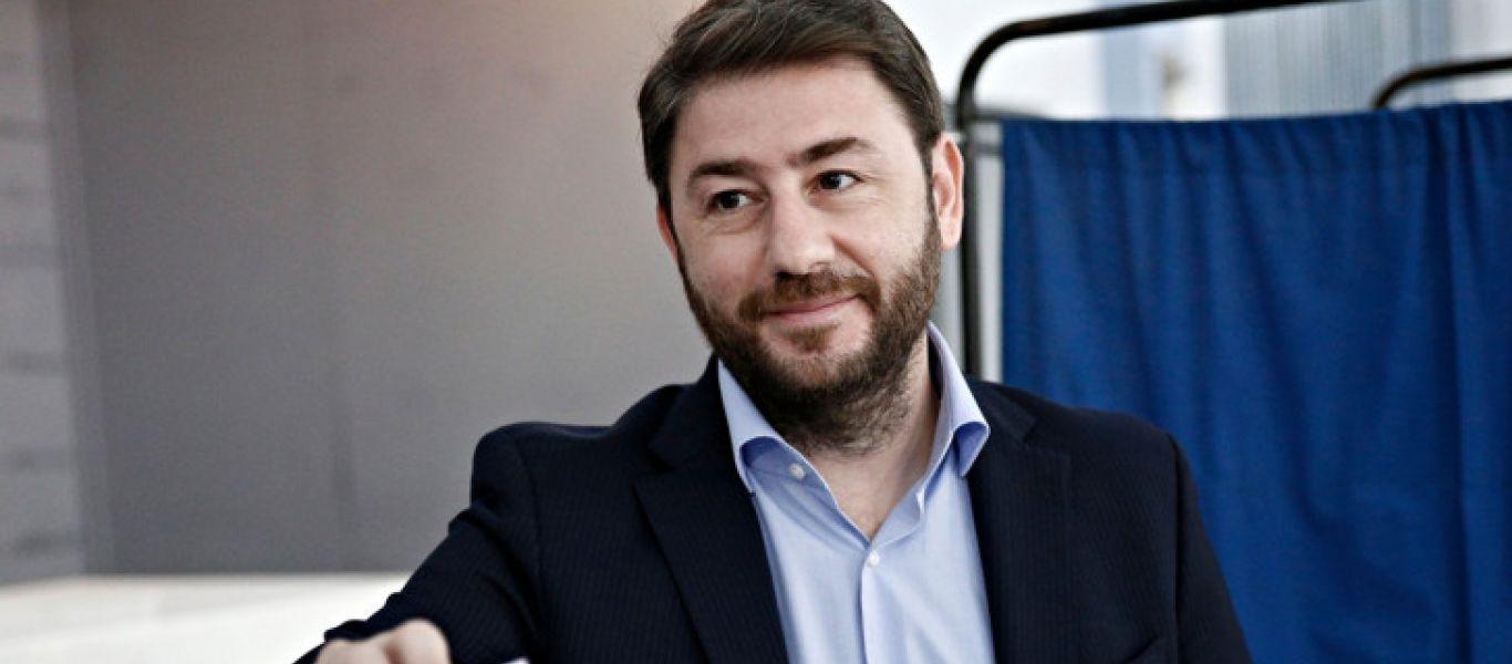 Ανδρουλάκης: Θέλω το ΚΙΝΑΛ κόμμα ανοιχτό, ισχυρό, με πρόγραμμα και διαφάνεια- Όχι ΚΚΕ κέντρου