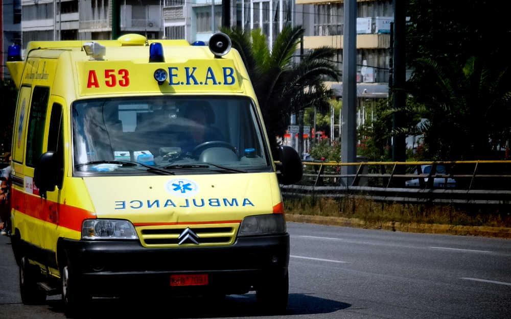 Κορωνοϊός: 3.407 κρούσματα, 347 διασωληνωμένοι, 34 θάνατοι