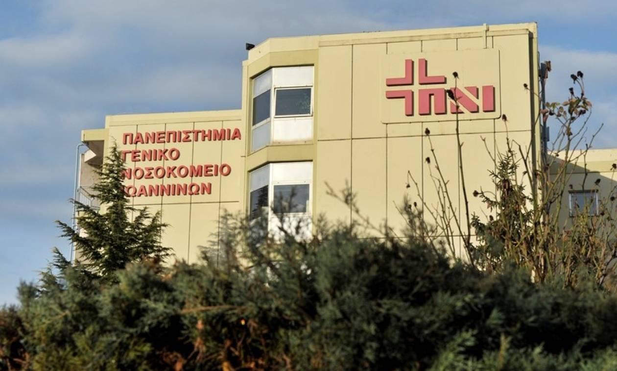 Μηνύσεις για τον άγριο ξυλοδαρμό γιατρού από ασθενή στα Ιωάννινα