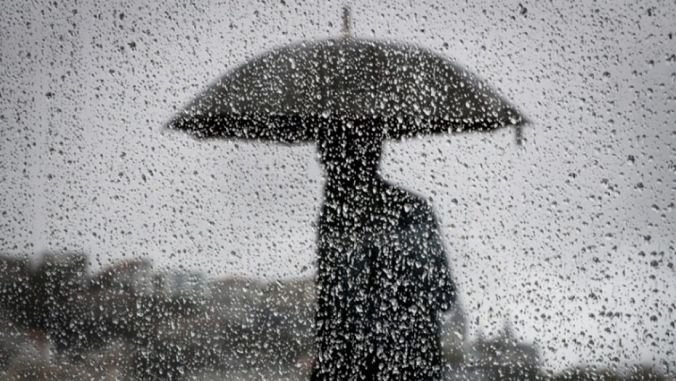 Κακοκαιρία «Μπάλλος»: Έρχεται απειλητικά από τις επόμενες ώρες- Ποιες περιοχές θα «χτυπήσει»