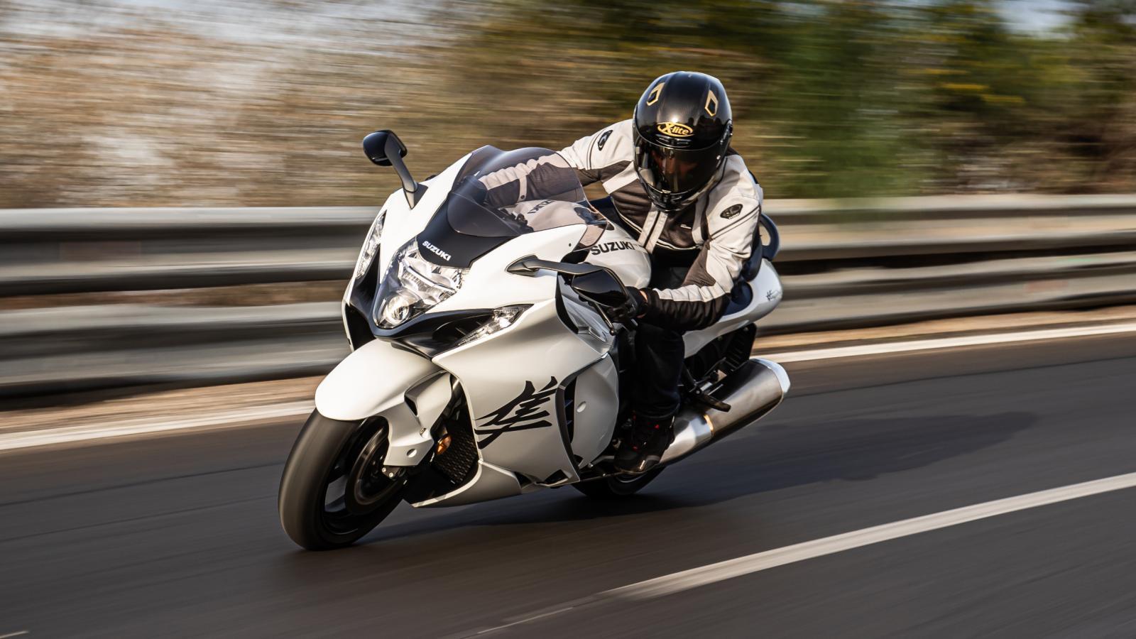 Ε.Ε.: «Έξυπνοι» περιοριστές ταχύτητας και στις μοτοσυκλέτες
