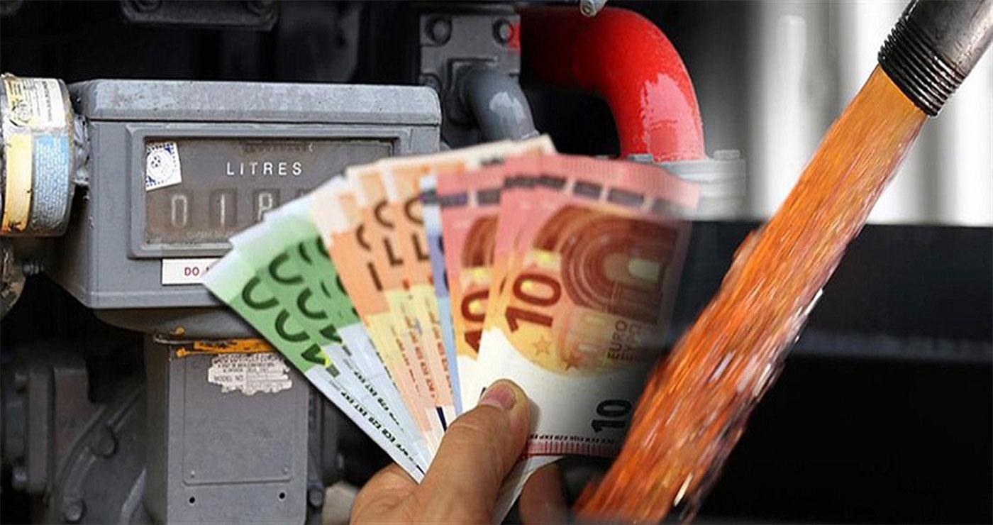 Πάνω από 1,20 ευρώ το πετρέλαιο θέρμανσης σε 10 νομούς- Σε 1,5 εκατ. νοικοκυριά το επίδομα, πώς διαμορφώνεται