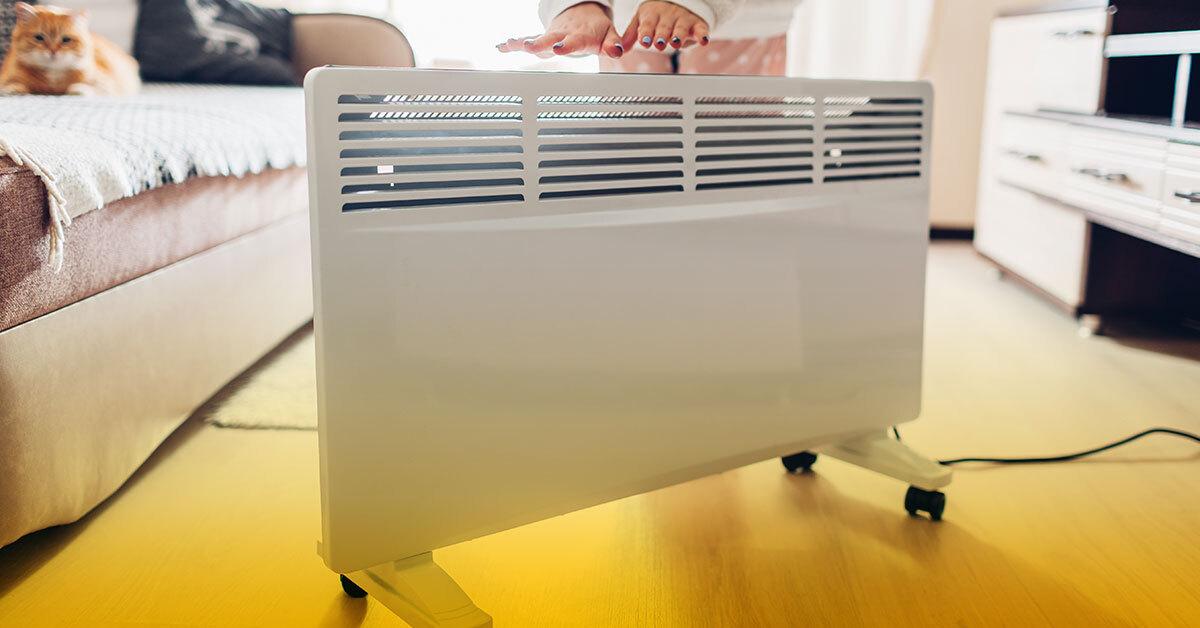 Ενεργειακή κρίση: Συμβουλές για πιο οικονομική θέρμανση