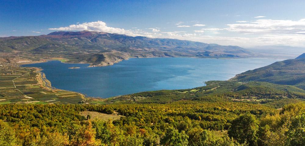 Βεγορίτιδα: Το υδάτινο στολίδι της μακεδονικής γης